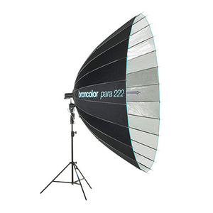 Broncolor Para 222 FT kit(41.178.00)