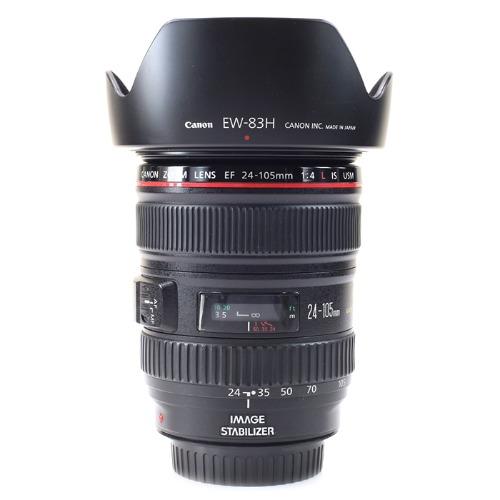 EF 24-105mm F4L IS  (3052)