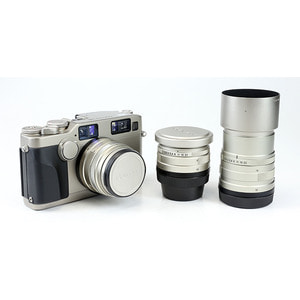 콘탁스 G2 Set [28/45/90mm Kit] (1086)