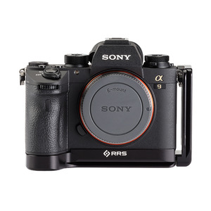 [RRS] Plates for Sony Alpha A7 III / A7R III / A9 (Base Plate / L-Component)