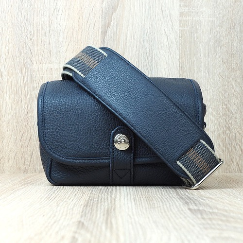 [Oberwerth] Charlie Cow hide  Dark blue