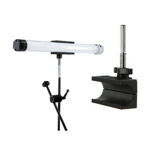 [Matthews] MQ Mount (for LED&Flourescent Light Tubes) (420114)