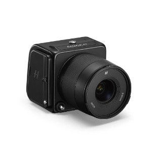 Hasselblad CFV II 50C + 907X SPECIAL EDITION